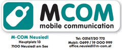 MCOM Mobile Communication / Neusiedl am See