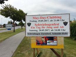 Schwiebogenfest 2017