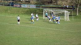 ASV Zurndorf - FC St. Andrä