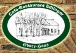 Cafe-Restaurant Edlinger