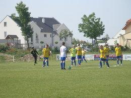 Meisterschaft U14