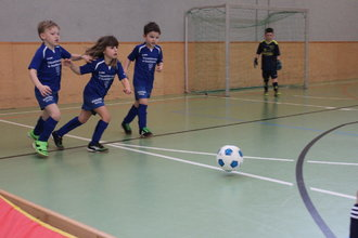 U6 Zdf vs. Kittsee 05