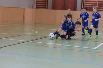 U6 Zdf vs. Kittsee 11