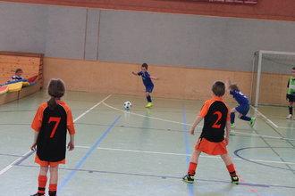 U6 Zdf vs. Nickelsdorf 07