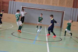 U8 Zdf vs Gattendorf 01