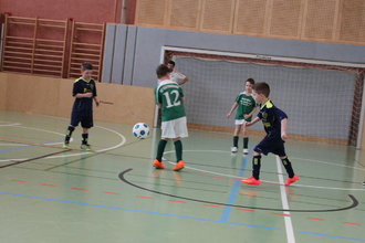 U8 Zdf vs Gattendorf 02