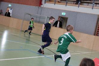 U8 Zdf vs Gattendorf 07