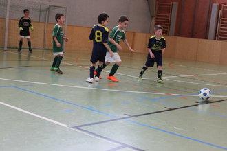 U8 Zdf vs. Gattendorf 05
