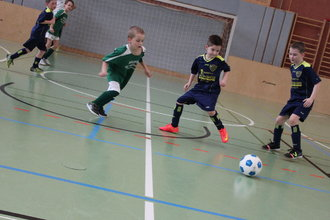 U8 Zdf vs. Gattendorf 06