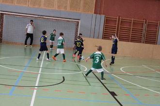 U8 Zdf vs. Gattendorf 09