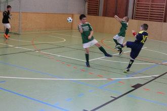 U8 Zdf vs. Gattendorf2 04