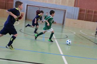 U8 Zdf vs. Gattendorf2 11