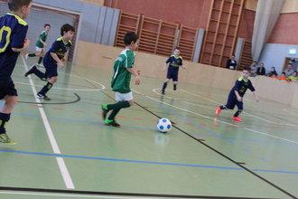 U8 Zdf vs. Gattendorf2 12