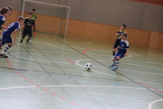 U8 Zdf vs. Weiden 01