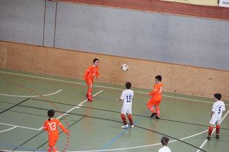 U9 vs Gattendorf 01