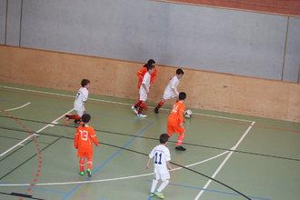 U9 vs Gattendorf 02