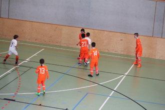 U9 vs Gattendorf 03