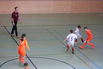 U9 vs Gattendorf 04