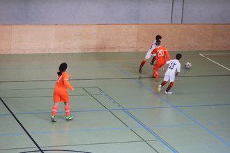 U9 vs Gattendorf 05