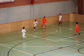U9 vs Gattendorf 06