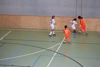 U9 vs Gattendorf 07