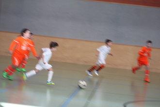 U9 vs Gattendorf 08