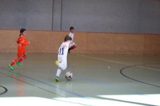 U9 vs Gattendorf 10