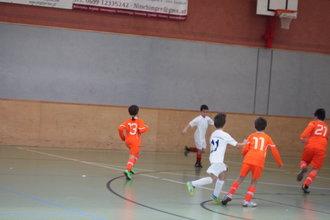 U9 vs Gattendorf 11