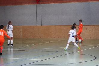 U9 vs Gattendorf 12